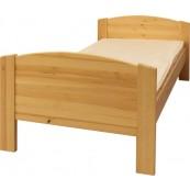 Łóżko EWA II - sosna