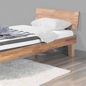 Łóżko  RAFAEL 90 - buk woskowany
