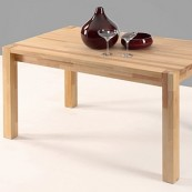 Stół  Rafael - 140 - buk woskowany