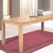 Stół  Rafael - 160 - buk woskowany