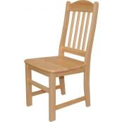 Krzesło Michał - sosna