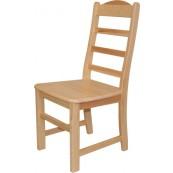 Krzesło Emil - sosna